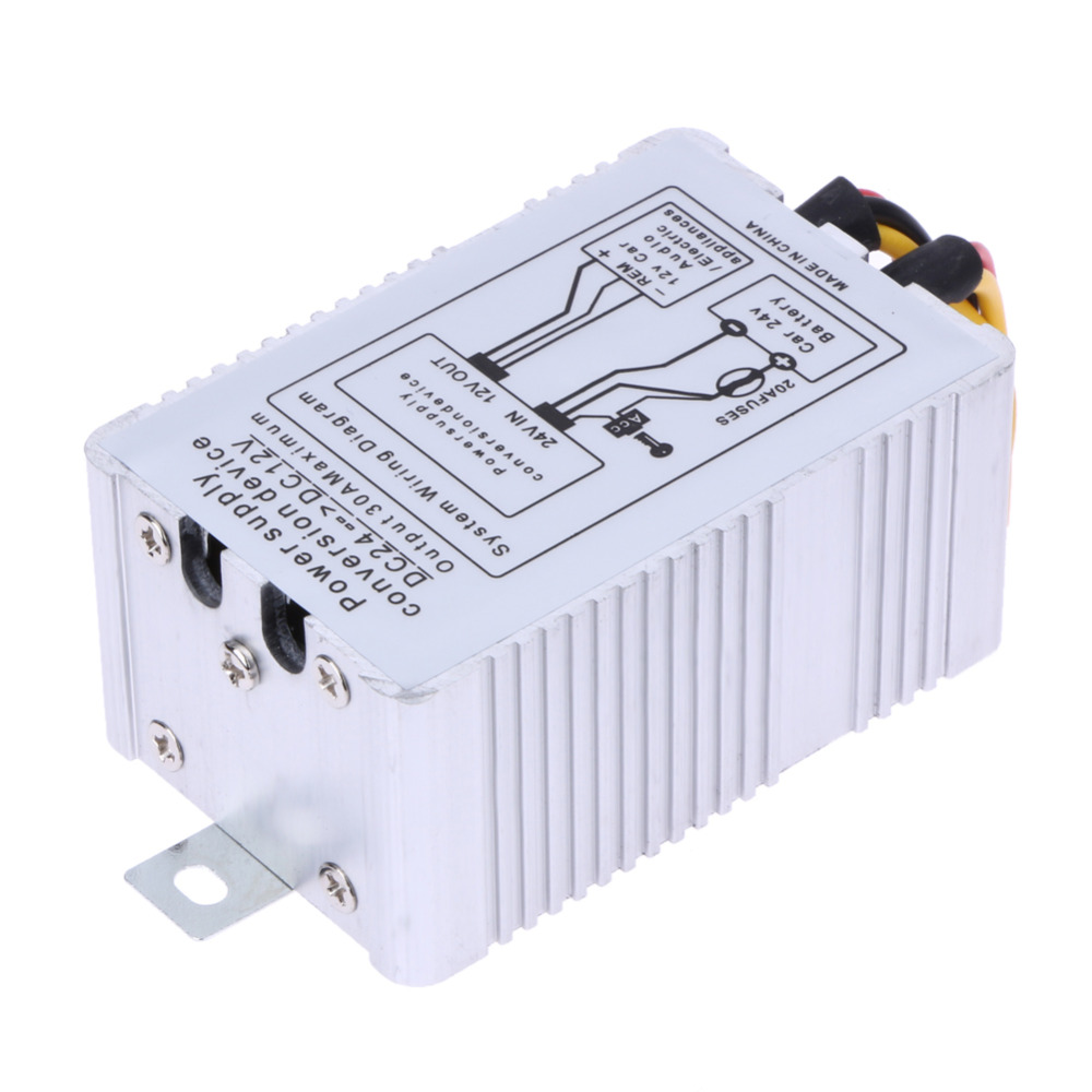 12v Dual Usb Port Wiring Diagram Library Powered Hub Circuit Car Power Inverter Converter Charger 12v24v To 05 2a 2
