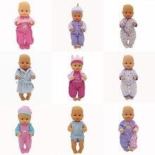9 style choisir des vêtements de poupée ajustement 33-35 cm Nenuco poupée Nenuco su Hermanita poupée accessoires