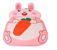 Cartoon Animal Rabbit Bed