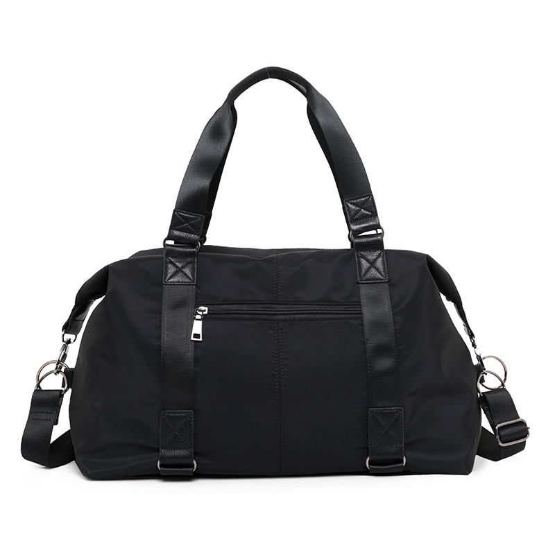Fashion Casual Female Crossbody Bag Women Light Black Big Capacity Nylon Handbag Messenger Shoulder Multifunction Solid Bags women handbag shoulder bag messenger bag casual colorful canvas crossbody bags for girl student waterproof nylon laptop tote