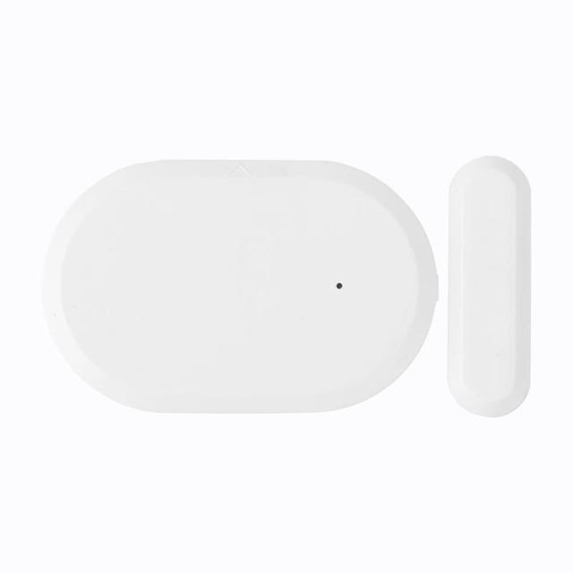 Tuya Smart Home Door Window Contact Sensor WiFi App Notification Alerts