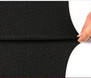 Image 5 - Женские длинные брюки с высокой талией, Зимние Повседневные Леггинсы большого размера