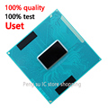 I5-2540M процессор i5 2540M Ноутбук cpu Socket G2 (rPGA988B) SR044