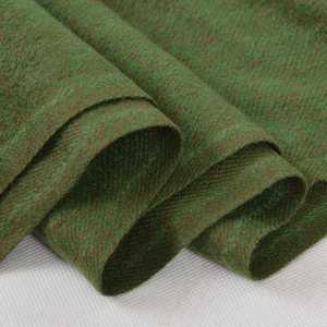 Image 5 - [BYSIFA] New Winter Ladies Army Green Pashmina Scarves Shawls Fashion Trendy Tassel Women Luxury Cashmere Pashmina Scarves Wraps