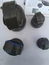 GE160ES Необслуживаемые радиальные сферические подшипники скольжения GE160 Высокое качество