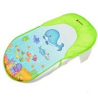 Klapp Baby Badewanne Net Bett Handtuch Mit Baby Bad Stuhl Und Rack Babywanne Zubehör
