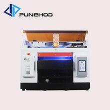 Цифровая печать; футболки машина стекло a3 для небольшого принтера для телефона крышка планшетный принтер
