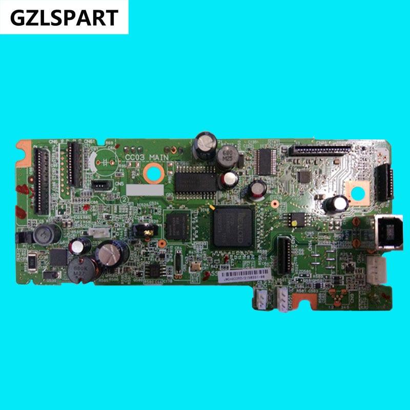 FORMATTER PCA ASSY Formatter Board logic Main Board MainBoard mother board for Epson WF2520 WF2521 WF 2520 2521 WF-2520 WF-2521