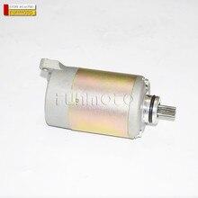 Combinaison de moteur de démarrage pour BUGGY CH250 V3 V5/CF250 /XT250/KINROAD 250 GOKART/KD-250-GK-2
