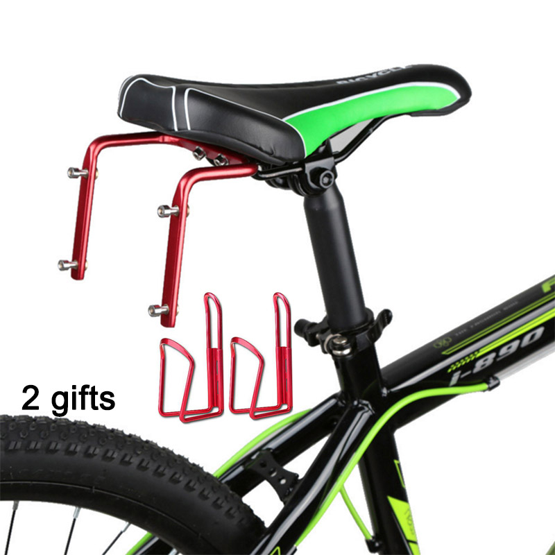 Durable Nylon Fiber Bike Cycle Water Bottle Cages Holder for Bicycle Cycling