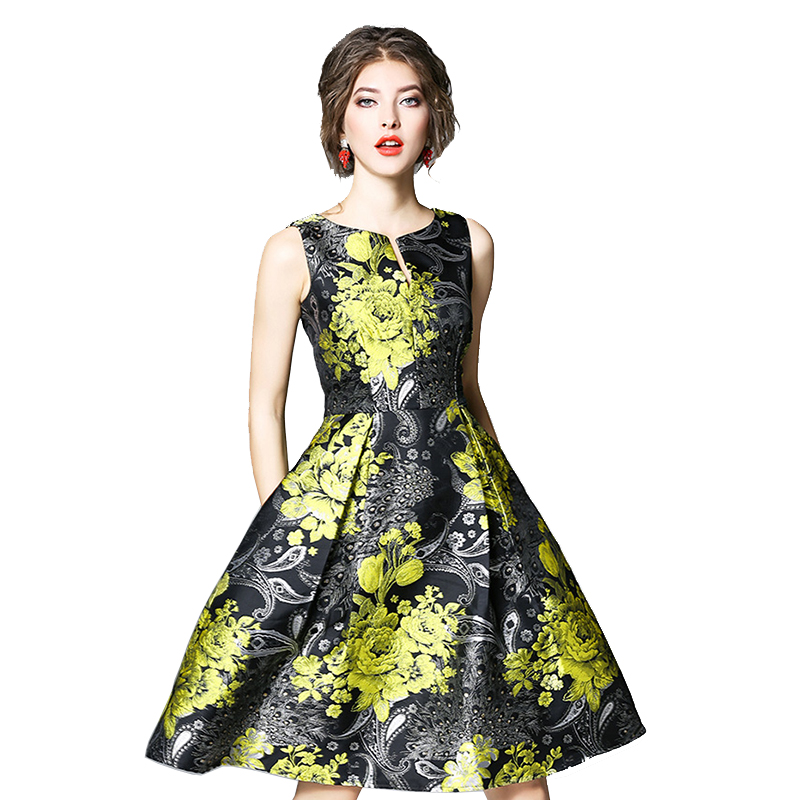 Large Print Dresses