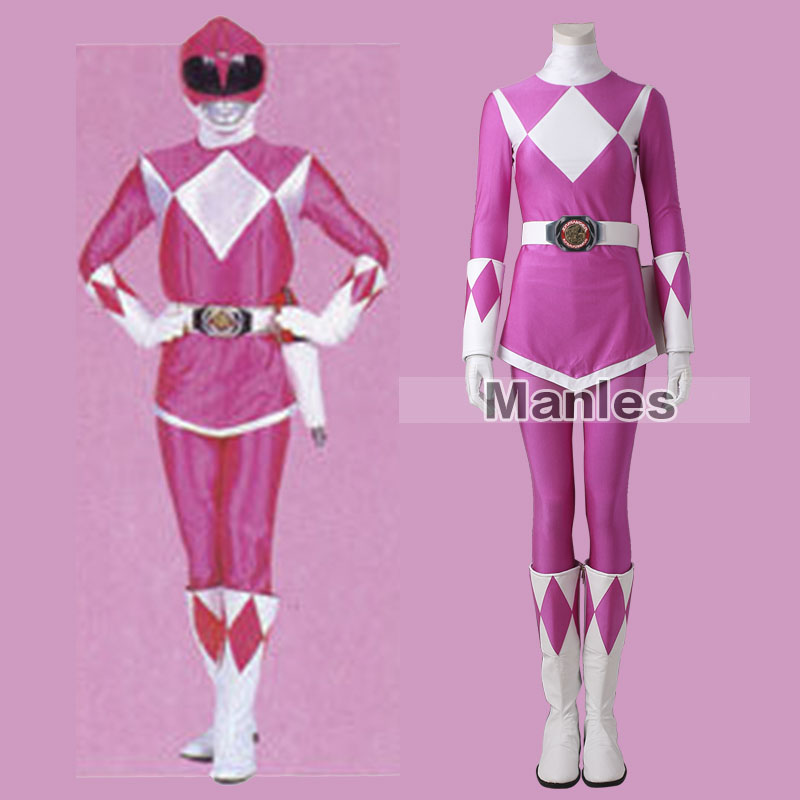 Costume For Mei Ptera Ranger Cosplay Suit Princess Outfit Zyuranger Cosplay Clothing Whole Set Halloween Carnival Custom Made