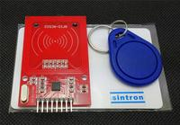 Sintron 1x RFID Module 2x Tags With SPI For Arduino UNO R3 Mega 2560 AVR