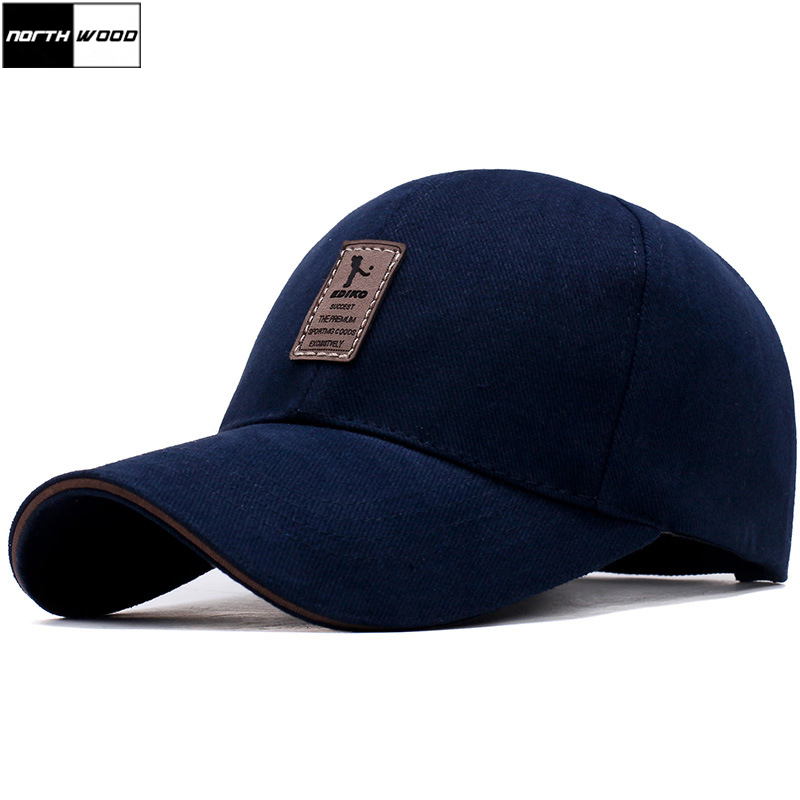 0ebbb919c04 High Quality Classic Branded Baseball Caps Solid Trucker Cap Unisex Snapback  Caps Bone Baseball Cap Men