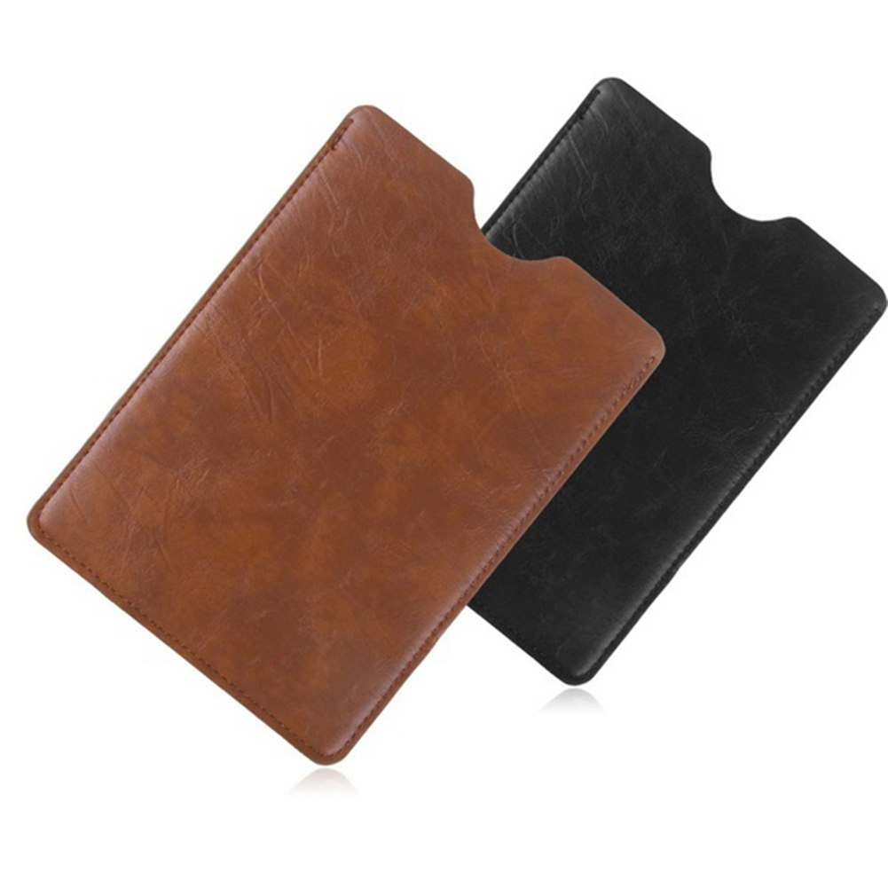 Black/Brown Protect pu Leather Sleeve Bag Case Cover Pouch for 8 9 10inch MID Tablet for ipad miniBlack/Brown Protect pu Leather Sleeve Bag Case Cover Pouch for 8 9 10inch MID Tablet for ipad mini