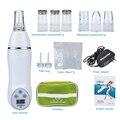 Skineat Diamond Dermabrasion Device Skin Peeling Beauty Spa Machine Anti-aging Vacuum Remove Blackhead Acne Face Care Equipment