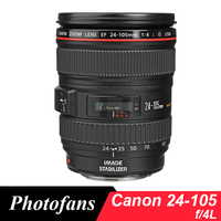Canon 24 105mm f4 lens Canon EF 24 105 mm f/4L IS USM Lenses