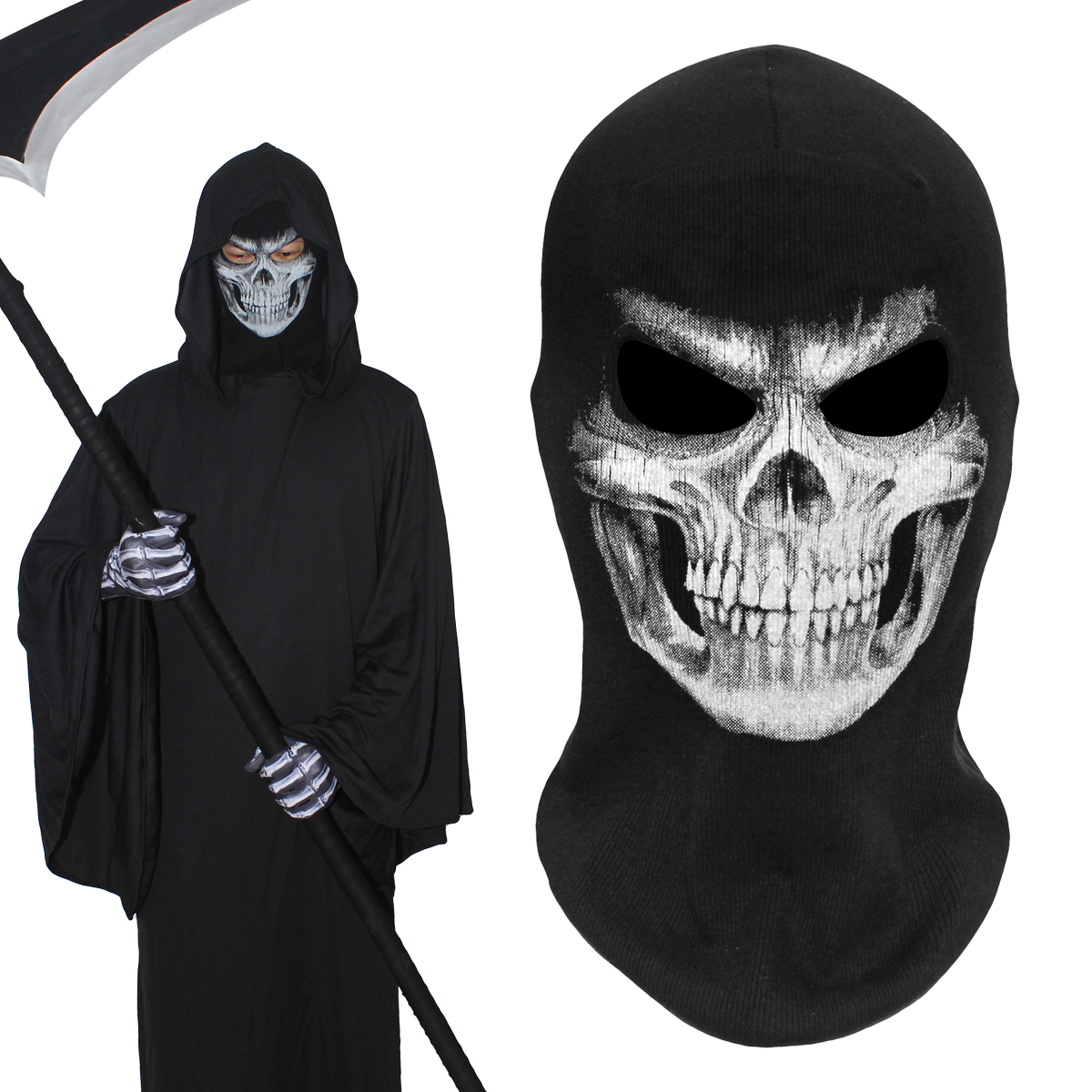 Popular Army Ghost Mask-Buy Cheap Army Ghost Mask lots from China ...