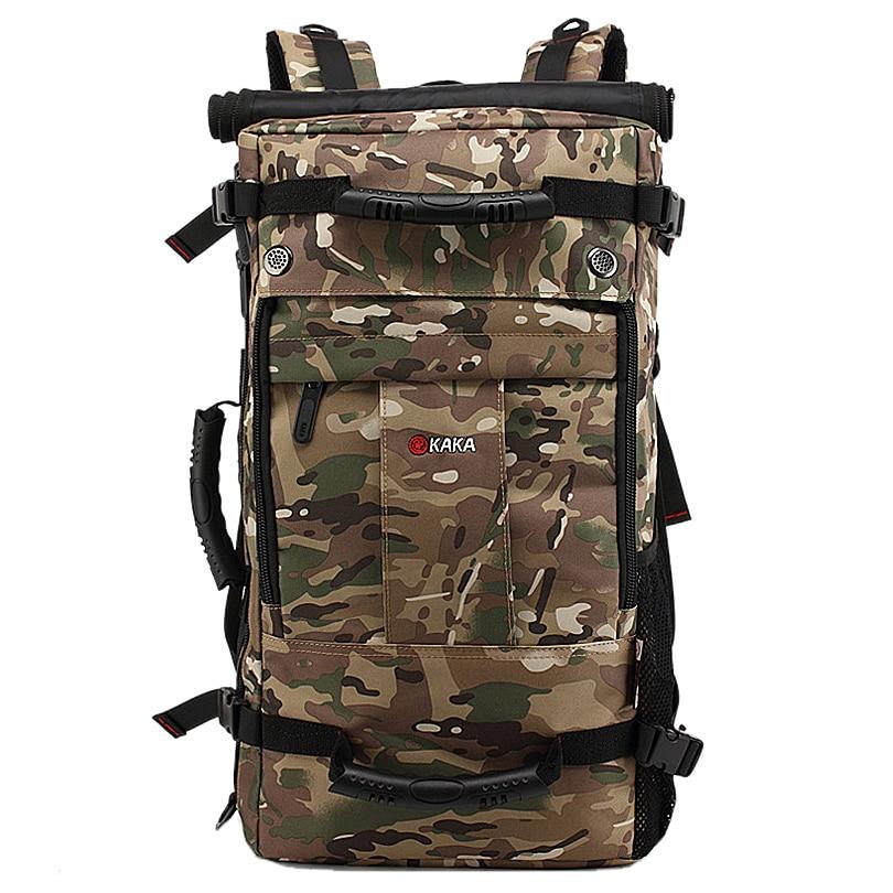 Men's Backpack Shoulder Bags for Men Large Capacity 15.6 inch Laptop Luggage Travel High Quality Waterproof Oxford Backpacks oiwas large capacity multifunctional men women backpack waterproof 15 inch notebook laptop shoulder bag