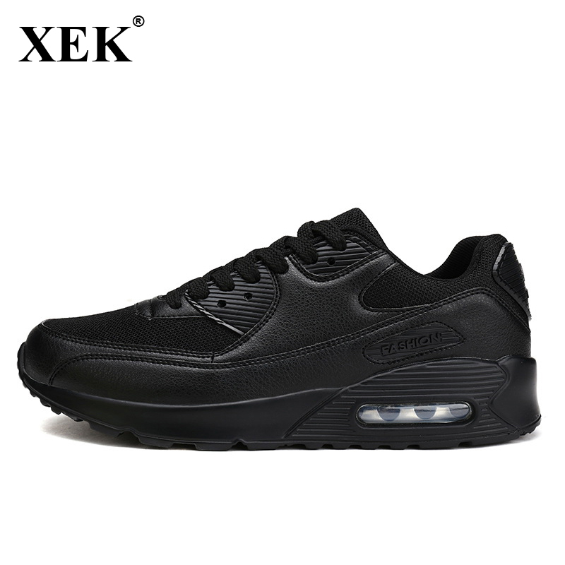 XEK 2017 Running Sneakers For Men Women Sneakers Breathable Air Max Mesh Athletic Shoes Winter Sport Shoes Men Max Trainers JH45 max shoes max shoes ma095awirp77
