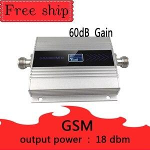 Image 4 - TFX BOOSTER Gsm Repeater 900MHz komórek powielacz sygnału do telefonu 60dB 2G GSM 900MHZ mobilny wzmacniacz sygnału GSM 900MHz celular wzmacniacz