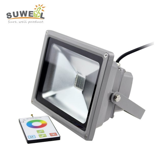 433 hz rf remote control cob rgb 20w led flood light outdoor 433 hz rf remote control cob rgb 20w led flood light outdoor waterproof ip65 wall changing aloadofball Image collections