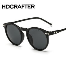 Unisex Retro Aluminum Brand Sunglasses Polarized Lens Vintage Eyewear Accessories Sun Glasses For Men Women