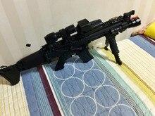 C8 Tactical Gun Flashlight Torch 2200LM CREE