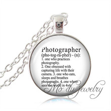 Buy pendant definition and get free shipping on aliexpress onequarter dictionary definition photographer silver chain mozeypictures Gallery