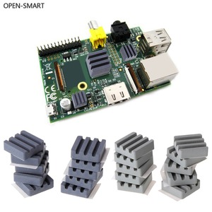 OPEN-SMART 10 PCS Ceramic Heat