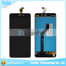5pcs/lot 100% Tested Well LCD+TP For ZTE Blade X3 D2 A452 LCD Display with Touch Screen Digitizer Assembly Spare Parts