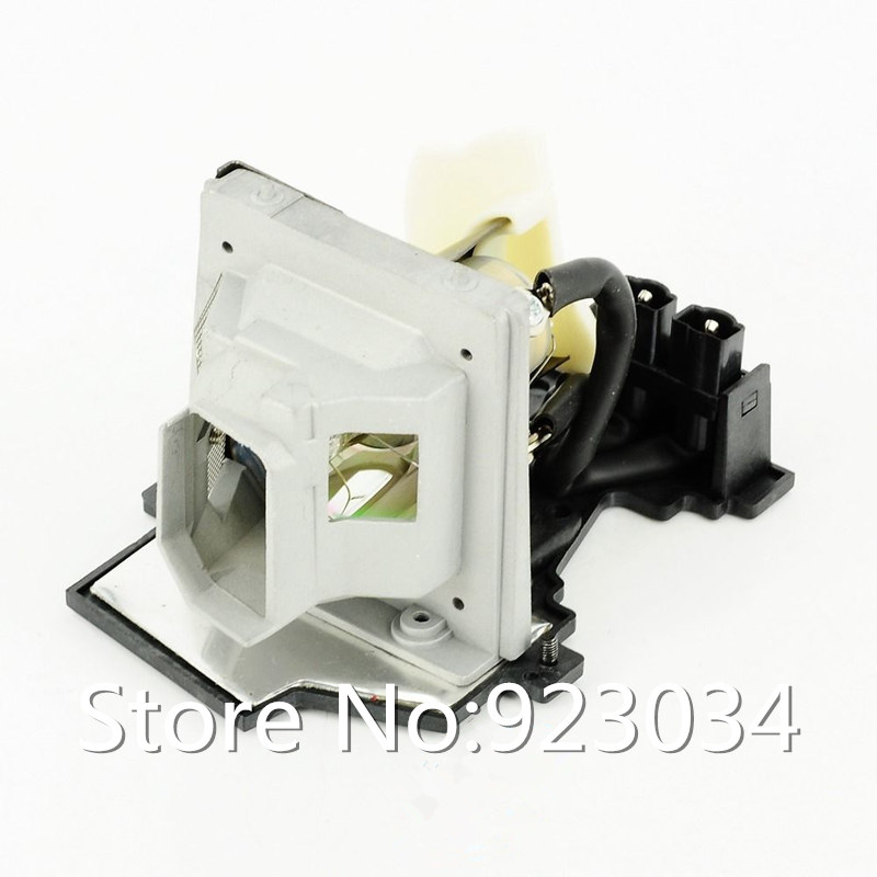 RLC-012 for   VIEWSONI.C   PJ406D PJ456D Original lamp with housing   Free shipping