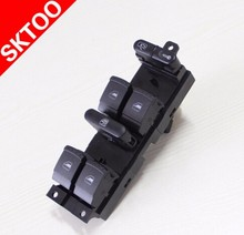 Long term supply for VW car high quality glass window lift switch