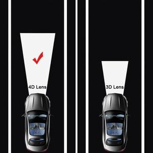 "Image 2 - 4D Lens Single Row 21"" 31"" 41"" 51 Inch Led 4x4 Offroad Light Bar For 12V 24V UAZ Off road SUV Truck 4WD Work Lights Driving Lamp"