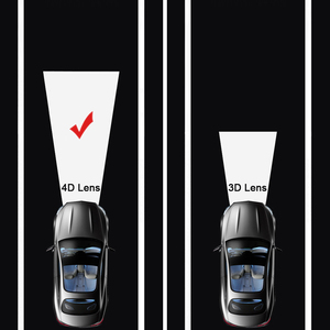 """Image 2 - 4D lentille simple rangée 21 """"31"""" 41 """"51 pouces Led 4x4 barre de lumière tout terrain pour 12V 24V UAZ hors route SUV camion 4WD feux de travail lampe de conduite"""
