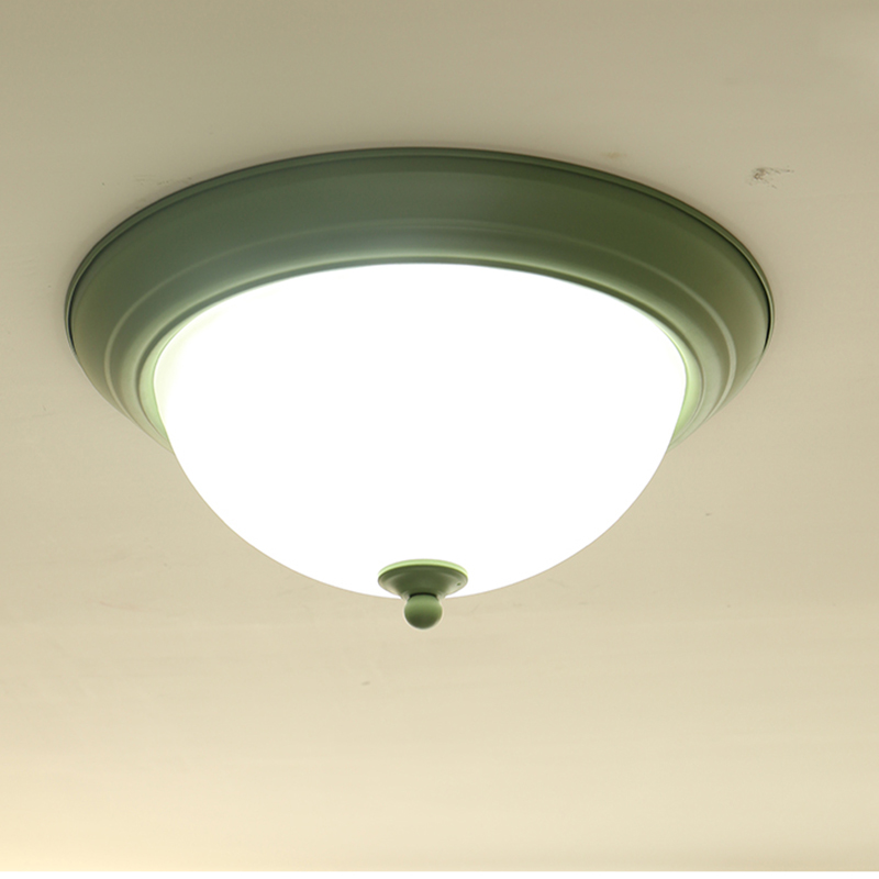 Modern led Ceiling Lamp Mini Green Glass Ceiling Light For Balcony Aisle Hall Hallway Living room Bedroom Home Lighting F111Modern led Ceiling Lamp Mini Green Glass Ceiling Light For Balcony Aisle Hall Hallway Living room Bedroom Home Lighting F111