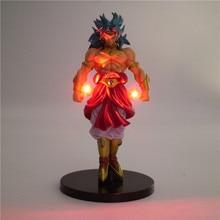 Kids Toys Figure Shop Collectible Action Figures Dragon Ball Z Figurine