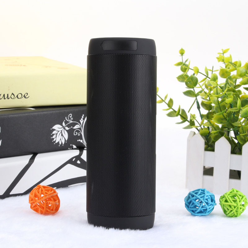 Portable Mini Wireless Bluetooth Speaker With Flashlight Waterproof Super Bass Speakers For Home Outdoor Cycling Camping GDeals