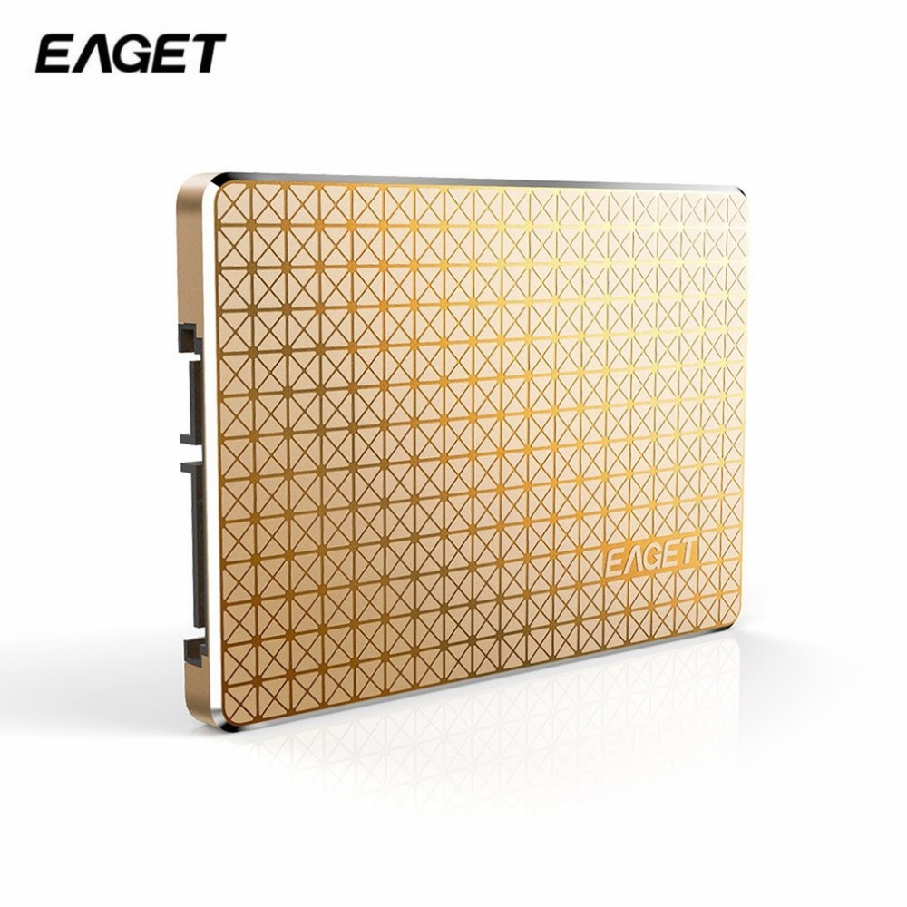 Original EAGET S606 Certified SSD 120GB 2.5inch SATA3.0 Interface SSD To USB 3.0 Unique Internal Solid State Disk High Speed SSD kingfast ssd 128gb sata iii 6gb s 2 5 inch solid state drive 7mm internal ssd 128 cache hard disk for laptop disktop