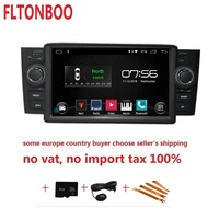 7 inch 2 din android 8.1 car DVD gps navigation for fiat LINEA,radio,wifi,quad core,English,russian,french