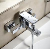 Wall Mounted Modern Bathroom Faucet Bathtub Faucet Tap bath and Shower Faucet bath tub faucet