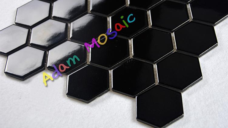 Online get cheap zeshoekige keramische tegel  aliexpress.com ...
