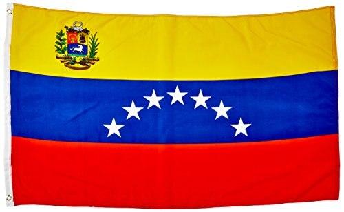 Johnin 90X150cm 1954 7 звезд ve ven Venezuela флаг
