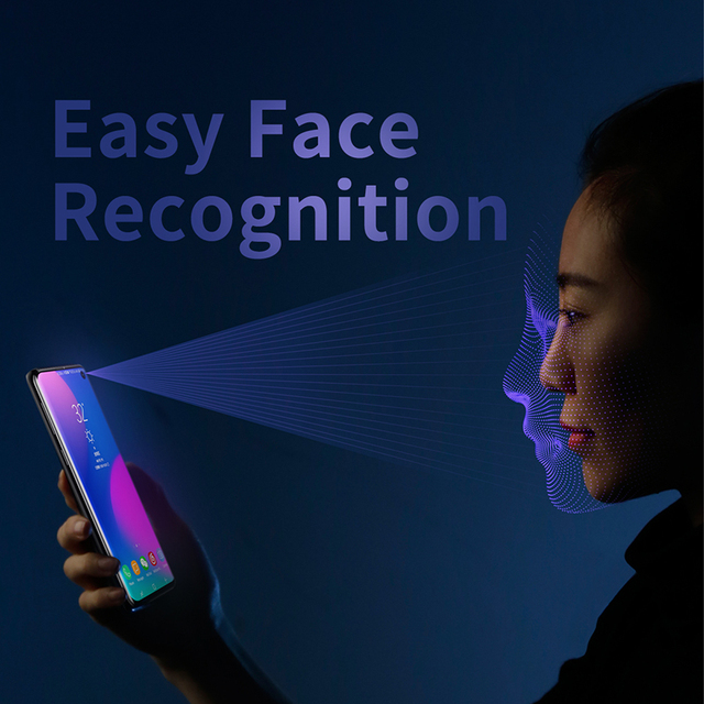 Baseus 2PCS Samsung Galaxy S10 S10 Plus 9H Front Screen TPU Film Screen Guard Protector