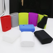 3pcs Colorful Protective Cover Skin Sleeve Silicone Case for SMOK G320 Marshal Starter Kit Max 320W Box Mod