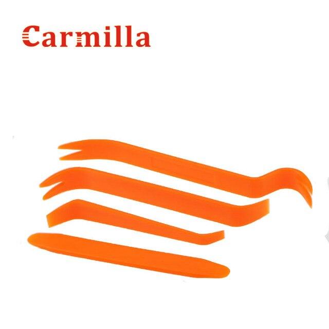 Carmilla Car Radio Door Clip Panel Trim Removal Pry Tool For Nissan ...