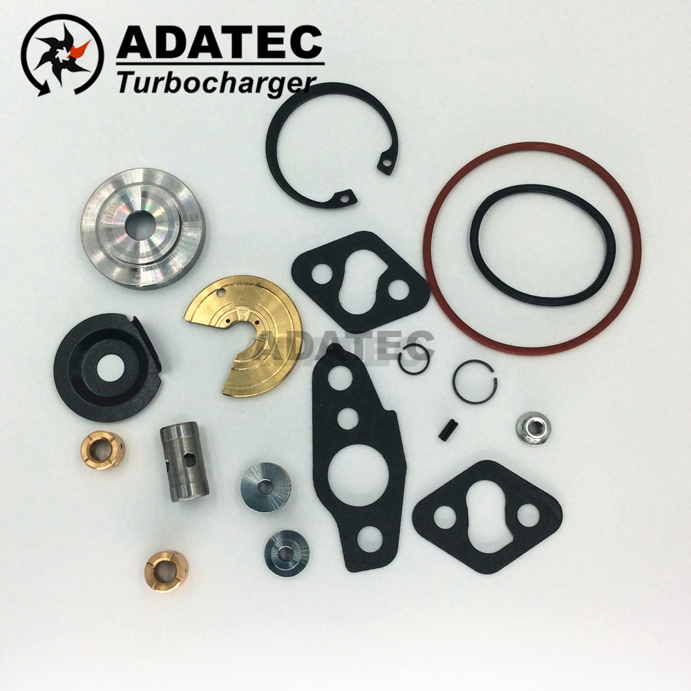 цены Turbocharger repair kit CT9 17201-64070 17201 64070 turbine parts For TOYOTA Camry Estima Lite TownAce Vista 3CT 3C-T 2.2L 90HP