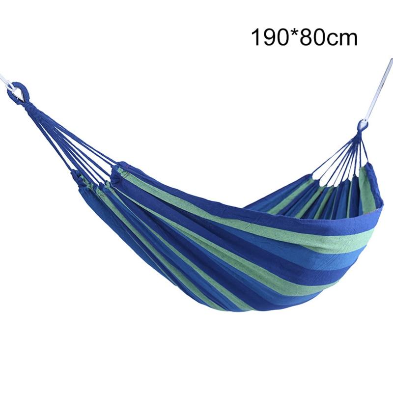 Mobilya'ten Hamaklar'de Kamp hamak taşınabilir hamak cibinlik kumaş asılı yatak açık salıncak hamak cibinlik title=