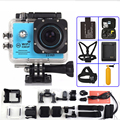 HOt Action Camera Waterproof  WiFi 1080P 30fps Action Cam video Sport extreme go pro mini cam recorder sport camera