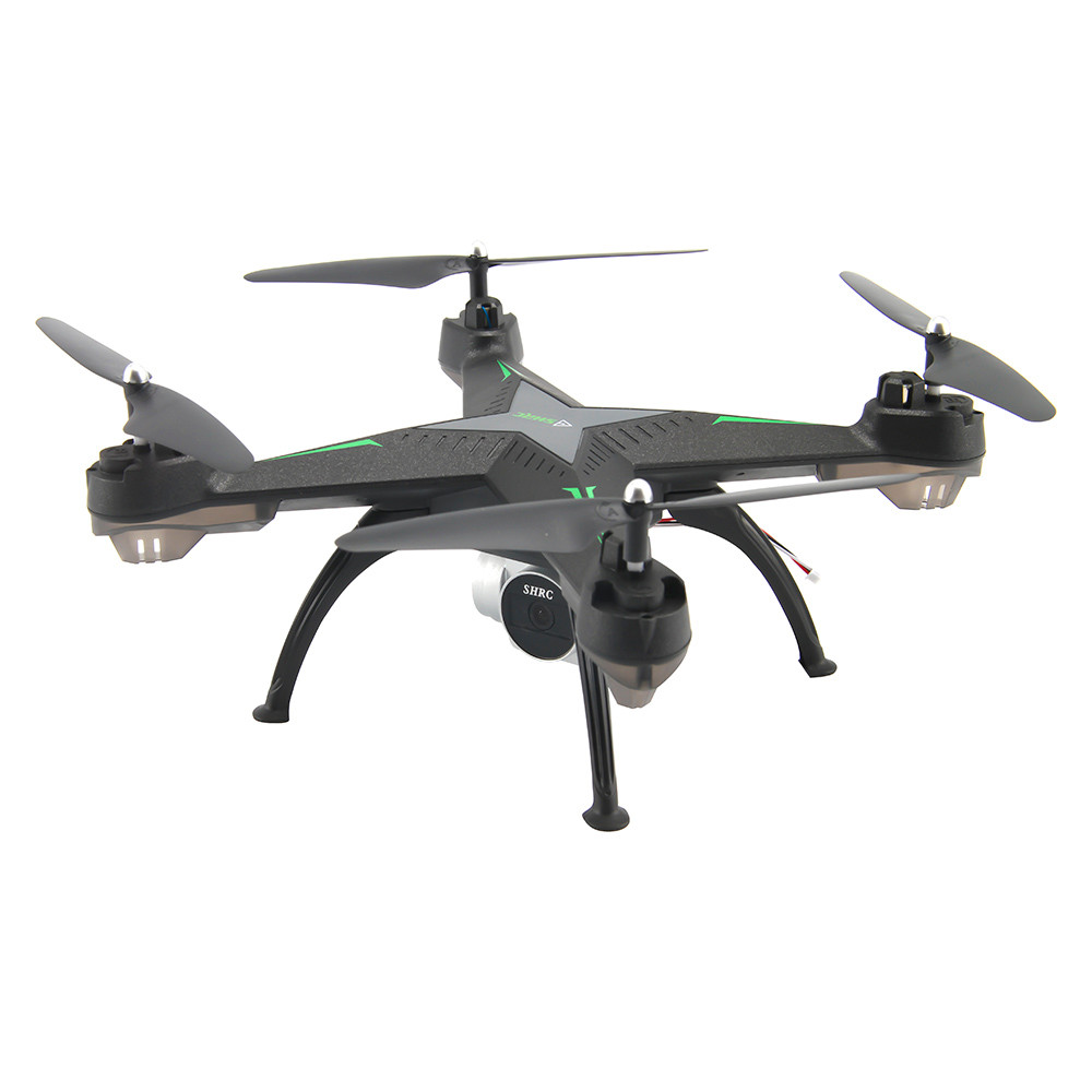 HIINST RC helicopter Three - Ring SH3 200W WIFI Wide - Angle Fixed Air Four - Axis Aircraft toys for children Y1124 ...